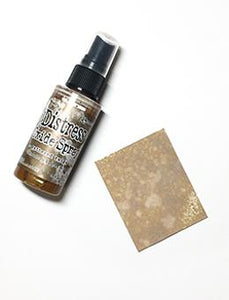 Tim Holtz Distress® Oxide® Sprays Gathered Twigs Sprays Distress