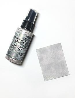 Tim Holtz Distress® Oxide® Sprays Hickory Smoke Sprays Distress