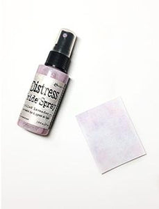 Tim Holtz Distress® Oxide® Sprays Milled Lavender Oxide Spray Tim Holtz