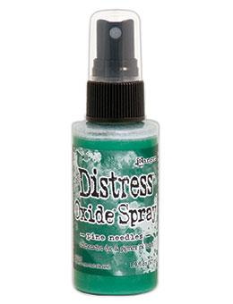 Tim Holtz Distress® Oxide® Sprays Pine Needles Sprays Distress