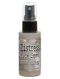 Tim Holtz Distress® Oxide® Sprays Pumice Stone Oxide Spray Tim Holtz