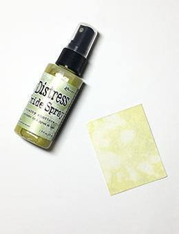 Tim Holtz Distress® Oxide® Sprays Shabby Shutters Sprays Distress