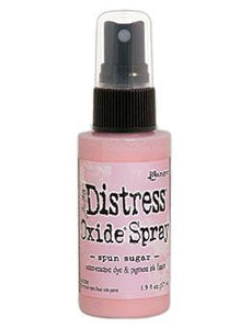 Tim Holtz Distress® Oxide® Sprays Spun Sugar
