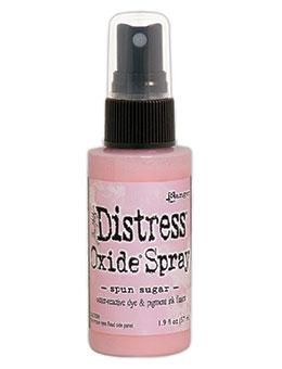 NEW! Tim Holtz Distress® Oxide® Sprays Spun Sugar