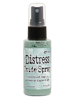 Tim Holtz Distress® Oxide® Spray Speckled Egg Sprays Distress