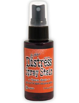 Tim Holtz Distress® Spray Stain Barn Door, 2oz Spray Stain Tim Holtz
