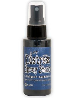 Tim Holtz Distress® Spray Stain Chipped Sapphire, 2oz Spray Stain Tim Holtz