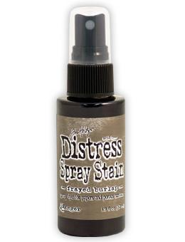 Tim Holtz Distress® Spray Stain Frayed Burlap, 2oz Spray Stain Tim Holtz