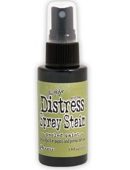 Tim Holtz Distress® Spray Stain Peeled Paint, 2oz Spray Stain Tim Holtz