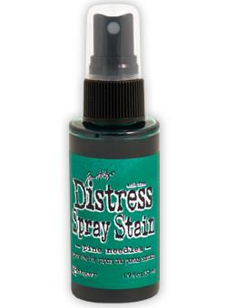 Tim Holtz Distress® Spray Stain Pine Needles, 2oz Spray Stain Tim Holtz