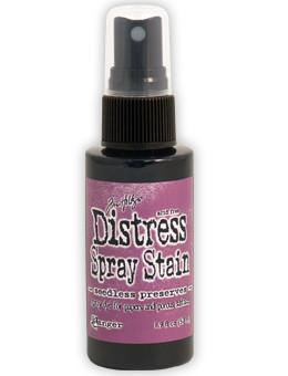 Tim Holtz Distress® Spray Stain Seedless Preserves, 2oz Spray Stain Tim Holtz