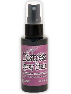 Tim Holtz Distress® Spray Stain Seedless Preserves, 2oz