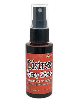 Copy of Tim Holtz Distress® Spray Stain Crackling Campfire, 2oz Sprays Distress