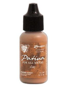 Vintaj® Patina Clay, 0.5oz Paint Vintaj