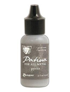 Vintaj® Patina Pyrite, 0.5oz