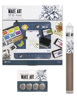Wendy Vecchi Stay-tion Bundle
