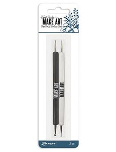 Wendy Vecchi MAKE ART Perfect Stylus Set Tools & Accessories Wendy Vecchi