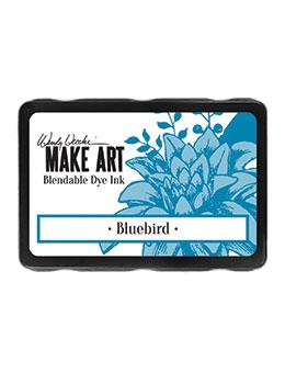 NEW! Wendy Vecchi Blendable Dye Ink Pads Bluebird