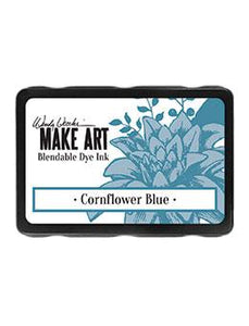 Wendy Vecchi Blendable Dye Ink Pads Cornflower Blue Ink Pad Wendy Vecchi
