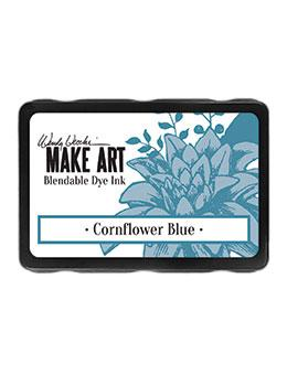 NEW! Wendy Vecchi Blendable Dye Ink Pads Cornflower Blue