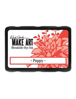 Wendy Vecchi Blendable Dye Ink Pads Poppy