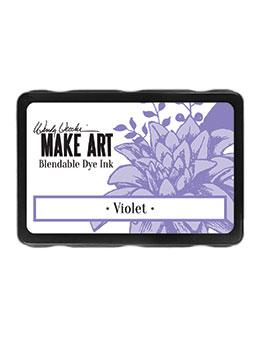 NEW! Wendy Vecchi Blendable Dye Ink Pads Violet
