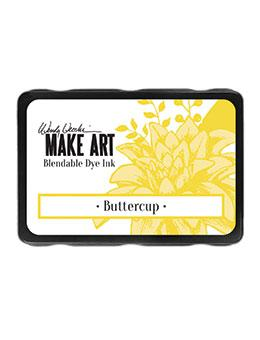 Wendy Vecchi Blendable Dye Ink Pads Buttercup