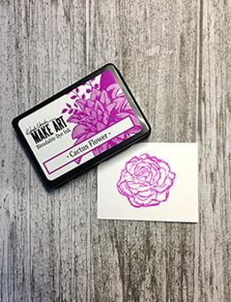 Wendy Vecchi Blendable Dye Ink Pads - Cactus Flower