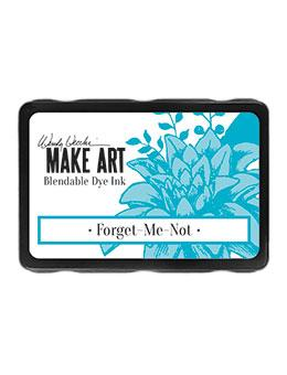Wendy Vecchi Forget-Me-Not Blue Dye Ink Pad