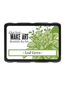 Wendy Vecchi Leaf Green Dye Ink Pad