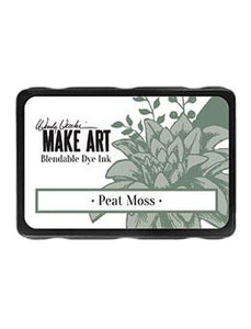 Wendy Vecchi Blendable Dye Ink Pads Peat Moss