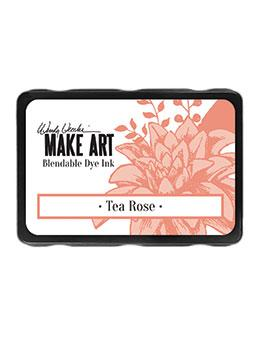 NEW! Wendy Vecchi Blendable Dye Ink Pads Tea Rose