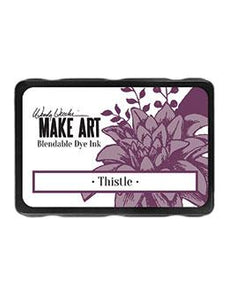 Wendy Vecchi Blendable Dye Ink Pads Thistle