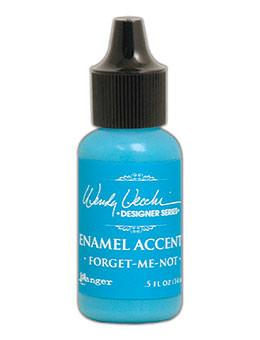 Wendy Vecchi Enamel Accent Forget-Me-Not, 0.5oz