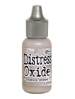 Tim Holtz Distress® Oxide® Re-Inker Pumice Stone, 0.5oz