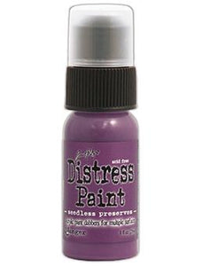Tim Holtz Distress® Dabber Paint Seedless Preserves Paint Tim Holtz