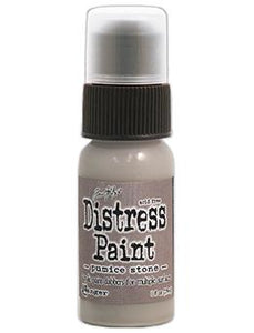 Tim Holtz Distress® Dabber Paint Pumice Stone, 1oz