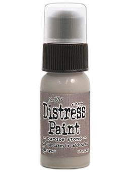 Tim Holtz Distress® Dabber Paint Pumice Stone, 1oz Paint Tim Holtz