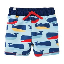 Mudpie - Whale Swim Trunks #11020071