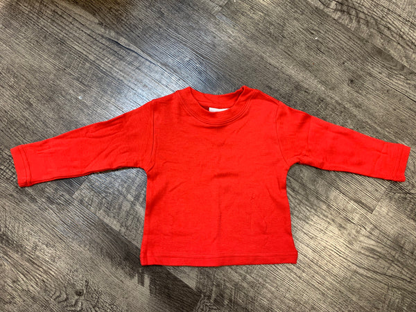 Barefoot Boys Blanks Long Sleeve in Colors