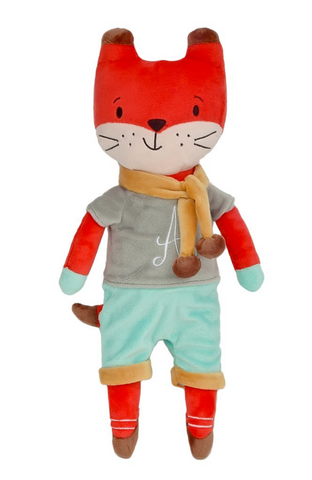 Petit Collection - Atticus The Fox