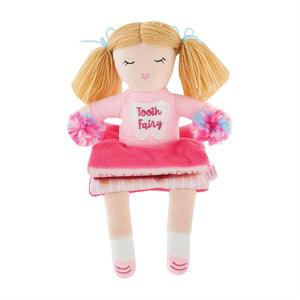 Mudpie- Cheerleader Tooth Fairy Pal #10780003