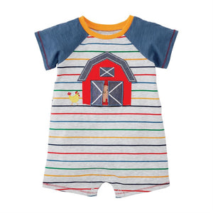 Mudpie- Farmhouse Barn Shortall #11030383