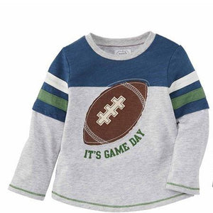 Mudpie- It's Game Day Football Shirt