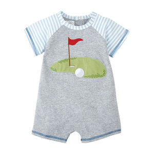 Mudpie- Golf Raglan Shortall #11030394