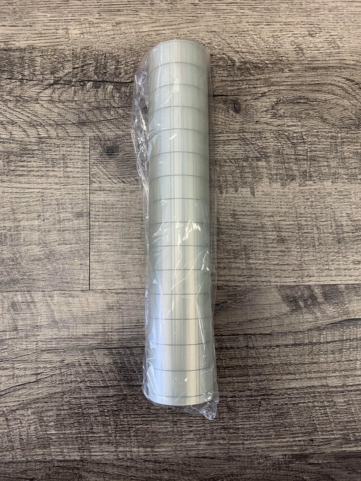 "12"" X 30' Grid Transfer Tape"