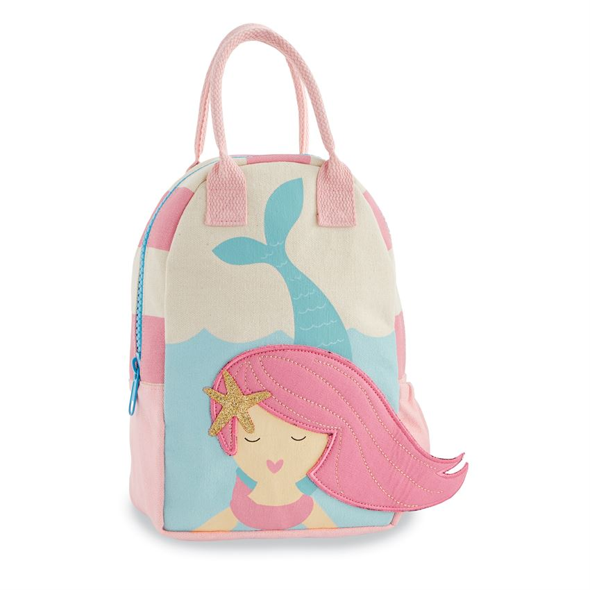 Mudpie- Mermaid Backpack #10010036