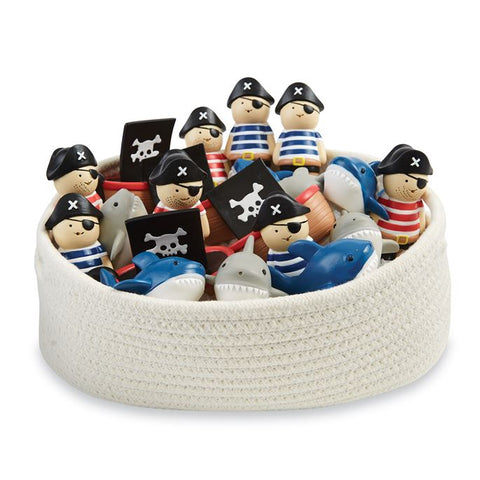 Mudpie - Pirate Bath Toys