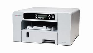 Sawgrass Sublimation Printer Bundle