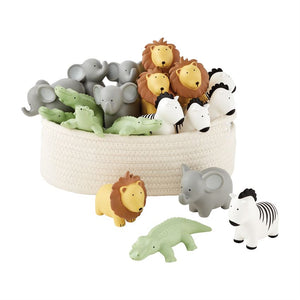 Safari Bath Toy